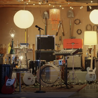 CHEVY – SONIC SESSIONS
