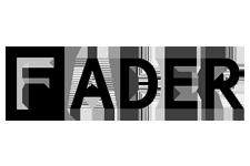Fader